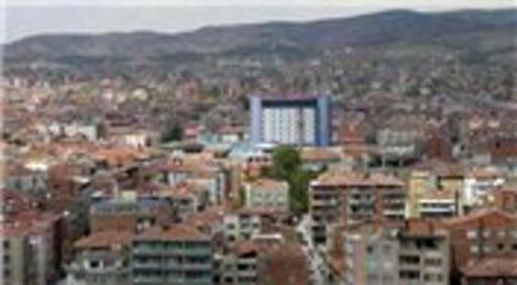 Kırıkkale'de 1.1 milyon liraya satılık akaryakıt istasyonu!