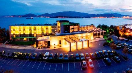 Yunan yatırımcılar Türkiye'de otel kurmak için düğmeye bastı