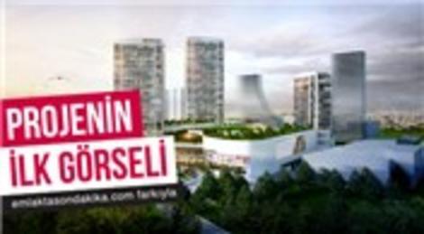 Sur Yapı'dan Bursa'ya dev konut ve AVM yatırımı!