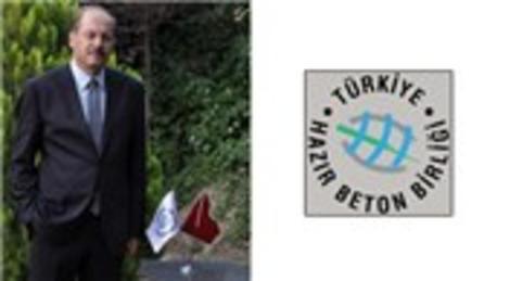 THBB, Avrupa Hazır Beton Birliği yönetiminde...