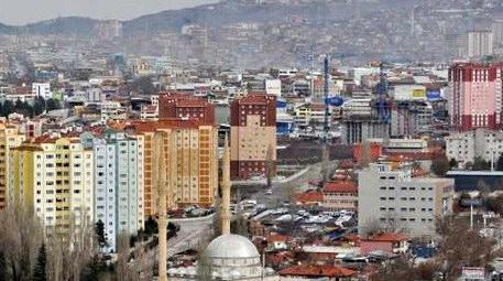 Ankara Mamak'ta toplam 11.3 milyon liraya 2 arsa!