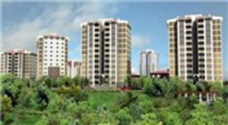 TOKİ, Ankara Altındağ'da ucuz konut satıyor!