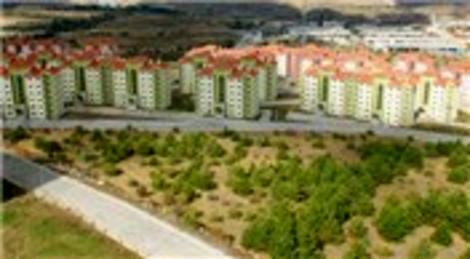 TOKİ, Tunceli konutlarında kura çekilişini yarın yapacak