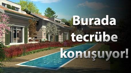 Gülnar Koru Evleri Zekeriyaköy'ü değiştirecek!