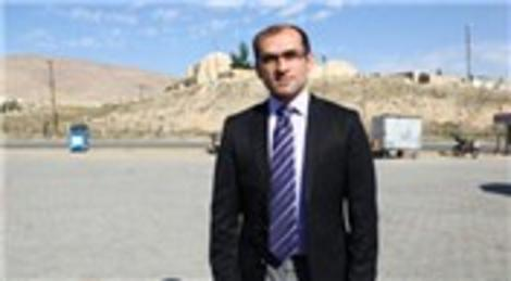 Hasankeyf'teki 'Mağara Evler' örnek köy oluşturacak
