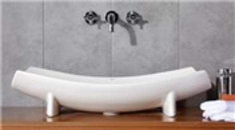 Kale, 'Zen' serisi ile banyolarda huzurlu bir atmosfer sunuyor