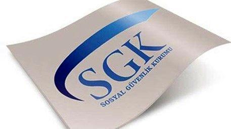 SGK'dan 15.7 milyon liraya gayrimenkuller…