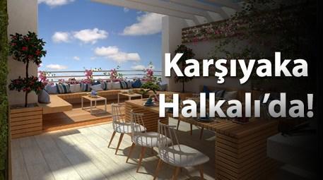 Ne Alaçatı Ne Cunda bitmeyen Ege tatili İstanbul'da