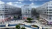 Premier Kampüs Ofis projesi nerede inşa ediliyor?