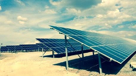 Yingli Solar öz tüketim modeliyle projelere imzasını atıyor!
