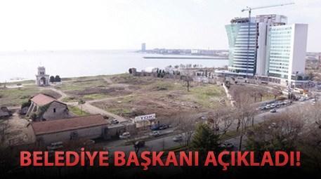 Ataköy'deki projelerin akıbeti ne olacak?