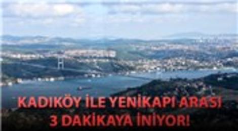 İstanbul'un trafik sorununa çözüm İSPARK'tan geldi!