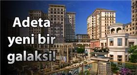Dubaili şirketten İstanbul'a 2,3 milyar dolarlık yatırım!