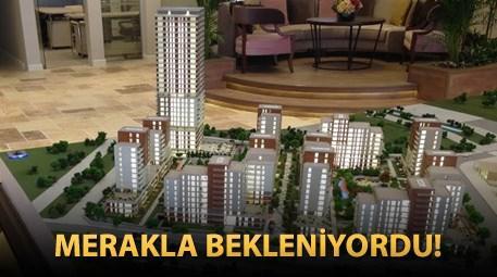 Evvel İstanbul Başakşehir projesinin tüm detayları belli oldu!