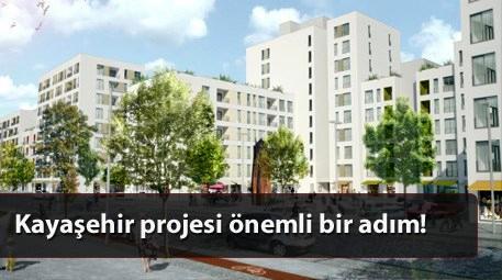 TOKİ, projelerinde 'mahalle kültürünü' yaşatacak