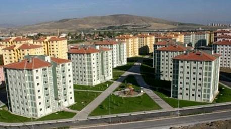 Ankara Altındağ'da konut seçimleri ne zaman?