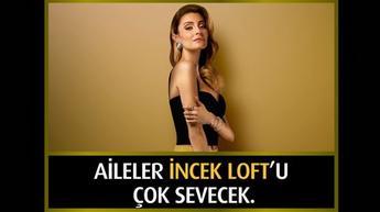 Ankara Loft İncek'te pony club bile var!