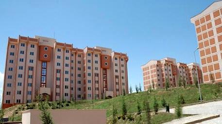 Mardin'de kentsel dönüşüm ile 365 konut yapılacak!