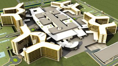 YDA Grup, 420 milyon Euro'luk dev yatırımın finansmanında anlaştı