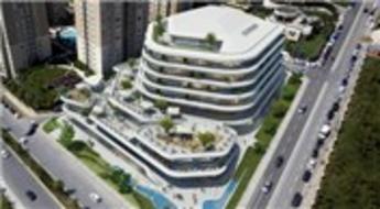 Bulvar 216, Ataşehir'in yeni yaşam merkezi oluyor