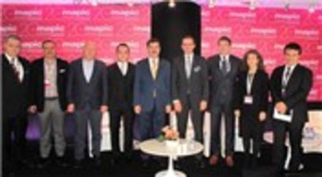 Cannes'da Türkiye'nin yatırım ortamı tartışıldı!