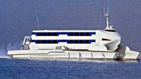 Silifke'de 4.9 milyon liraya icradan satılık gemi!