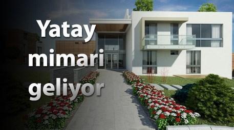 Prime Hill Ankara'nın örnek dairesi hazır
