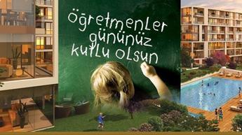 Still İstanbul Diamond'dan öğretmenlere özel fırsat