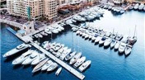 Turizm tesisleri ve yat limanlarına ÇED müjdesi!