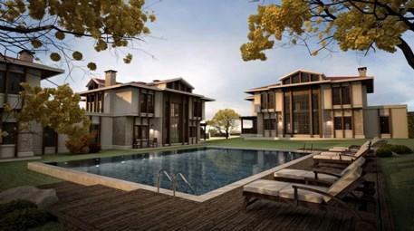 Kapadokya Evleri'nde sınırlı sayıda özel villalar!