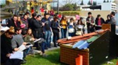 Çatı ve Çatıcılık Eğitim Sistemi Projesi başladı!