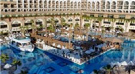 Crystal Hotels 2014 yılı hedeflerini yakaladı!