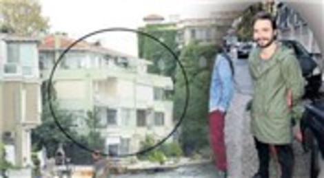 Ahmet Kural babasına ev kiraladı
