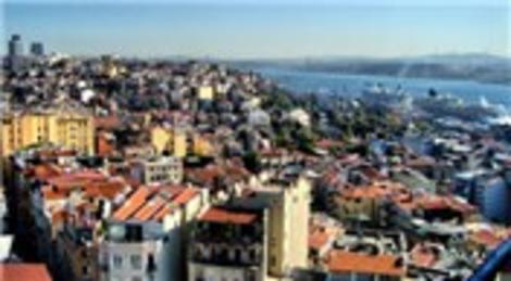 İstanbul'da konutların yüzde 51'i sigortasız!