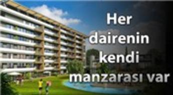 Kurtköy'de yeni bir mahalle kuruluyor!