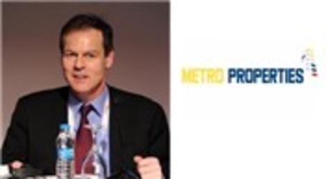 Metro Properties, Happy Hour etkinliği ile sektörle buluşacak!