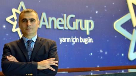 Anel Grup'tan Türkiye'nin en büyük güneş enerjisi santrali