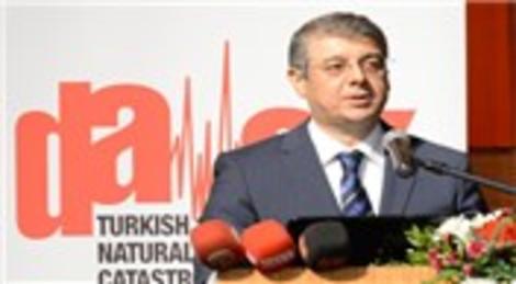 DASK Anadolu Buluşmaları'nın üçüncüsü Sivas'ta gerçekleşti!