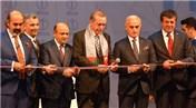 Recep Tayyip Erdoğan'ın katılımıyla 15. MÜSİAD Fuarı açıldı!