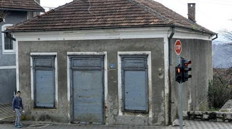 Bosna Hersek Devleti'nin kurulduğu ev