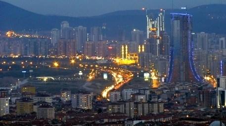Ataşehir Belediyesi Küçükbakkalköy'de arsa satıyor