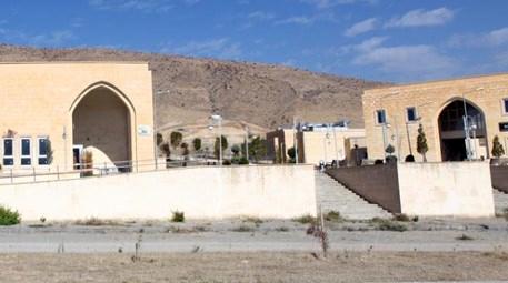 Hasankeyf'teki yeni yerleşim yerleri 2 yıla kadar tamamlanıyor