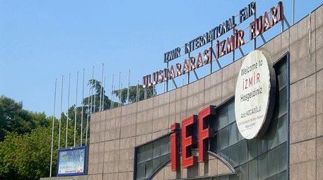 İzmir Fuarı gelecek yıl nerede yapılacak?