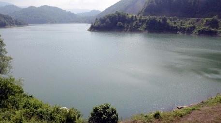 Kasım'da yağış başkadır... Barajlar yüzde 32.9 doldu!