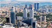 İstanbul'da A sınıfı ofisler 6 milyon metrekareye yaklaşıyor