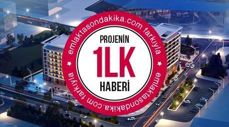 Cadde Teras Bornova'da satışlar başladı