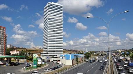 Tahincioğlu'nun projelerinde ofisin payı yüzde 80'e çıktı