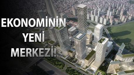 İstanbul Finans Merkezi'nde 6.3 milyon liralık sukuk ödemesi!