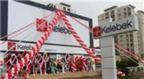 Kelebek Mobilya, yeni mağazası ile Mardin'de iddialı!