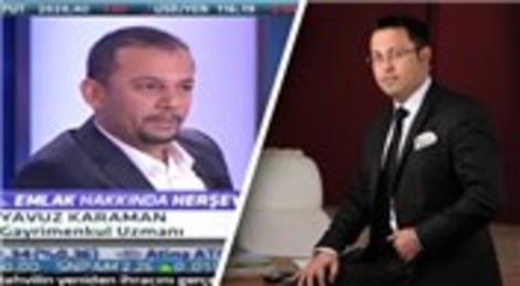 Yavuz Karaman'ın konuğu Ziya Yılmaz!